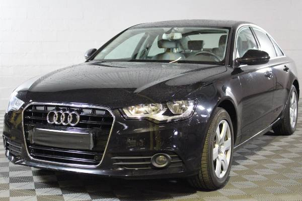 A6 IV 2.0TDi177 Ambition Luxe